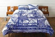 HOME: Bedroom (Shhh) / by Charlene Divino-Williams