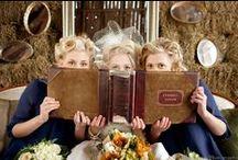 {Wedding Ideas} Winter Wedding