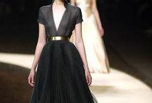 LADIES: Little Black Dress / by Charlene Divino-Williams