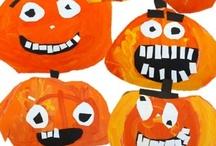 halloween...boo / spooky fun for Halloween