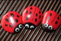 bugs 'n creepy crawlies / book extension, craft and science activities for pre-school and kindergarten children