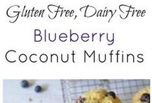 Gluten-Free Recipes / by Susan {The Confident Mom}