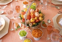 """Easter"" Wedding Board / Planning an East Wedding?  Here's an inspiration board with great ideas!"
