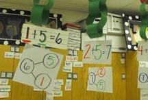 kindergarten - think like a mathematician / math games and activities for kindergarten learning