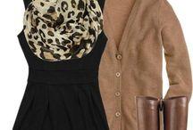 Things I'd wear