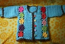 Crochet / by Faith Fentress