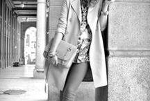 Threads ♠ / Summer ♠ Spring ♠ Fashion ♠ Inspiration / by Anika Stewart