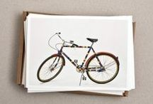 Beautiful Bikes / by CultureLabel