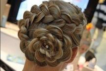 Hair Raising Ideas / by Lori Cohen