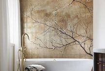 •Bathroom• / by Magalie Varcourt
