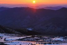 Sun Up, Sun Down / We can't get enough of a gorgeous New Hampshire sunrise, or a stunning sunset.  / by VisitNH.gov