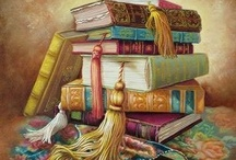 Read for Awhile / by Renee Cordray
