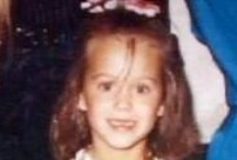 Fetus Katy /  Only Katy Perry's younger pictures.