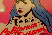 The California Dreams Tour /              2011  Feburary-November  Thanks for Pinning!!! / by Madi Alisse