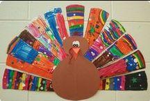 Thanksgving - gobble gobble