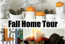 Fall Fun & Decorating / by Susan {The Confident Mom}