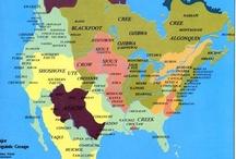 Native American Genealogy / by Renee Cordray