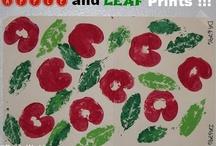 apples / apple activities - books, crafts, science -  for pre-school and kindergarten children