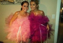 Cutest Costumes / by Lori Cohen