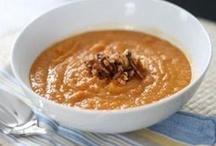 Recipes...Soups & Stews / by Lori Cohen