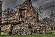 Scotland's Buildings / by Renee Cordray