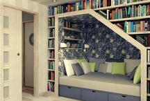 Library of My Dreams / by Renee Cordray