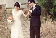Vestidos / Vestidos de noiva para todos os gostos / by Casando sem Grana