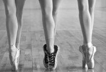 Dance / by Caroline Hoole