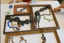 loose parts / an infinite number of possibilities