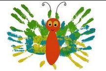 butterfies'n caterpillars