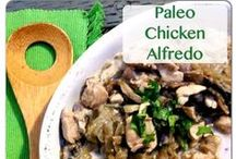 Paleo Recipes / by Susan {The Confident Mom}