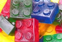lego / lego - a tool for creativity, problem solving, engineering - just don't step on them in bare feet