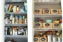 Organized Choas / Getting it all cleaned up and organized. / by Living Surrendered