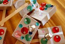 Happy New Year! / bring in the new year with countdown and craft activities for kids