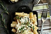 Recipes... Pasta, Noodles, Mac n Cheese... / by Lori Cohen