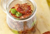 Canning/Storing It Yourself / by Living Surrendered