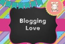 Blogging / by Creative Inclusion