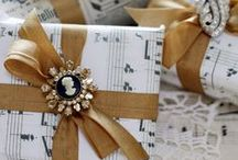 Gifts for Every Occasion! / From Housewarming, anniversary or just because, we have an ideal gift for every occasion.