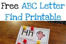 Printables for Kids / by Susan {The Confident Mom}