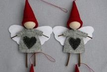 Christmas - elf / elf activities and fun for Santa's little helpers