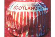 Scotland / The Art and Design Talent of Scotland / by CultureLabel