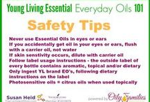 Oily Class: Essential Oils 101 / Learn all about how Young Living Essential Oils can help empower you to care for your family. / by Susan {The Confident Mom}