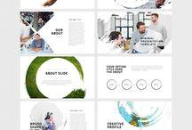 Design | Presentations