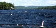 Dartmouth/Lake Sunapee / One of New Hampshire's most versatile regions when it comes to New England's four seasons.
