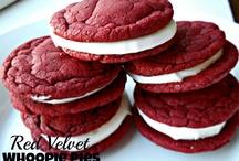 Love that red velvet