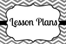 Future Teaching (Planning) / by Ashley Young
