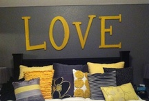 Home Decor / by Courtney Morse