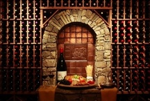 Dreamy Wine Cellars / There are some very lucky people out there who own these beautiful showcases.
