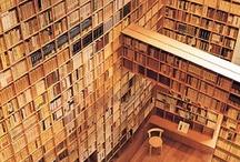 Bookcase pron
