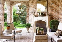 outdoor living / by Carey Fissel